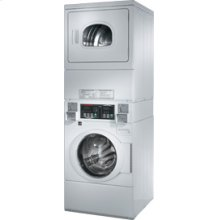 Stack Washer/Dryer