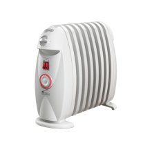 Programmable Radiator Bathroom Heater - TRN0812T