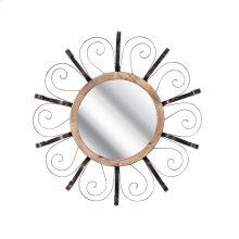 Hacienda Wall Mirrors - Set of 3