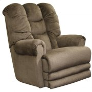 """Lay Flat"" Recliner w/Ext Otto Product Image"