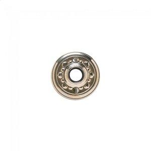 Bordeaux Escutcheon - E30802 Silicon Bronze Brushed Product Image