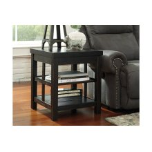 Gavelston Square End Table