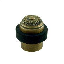 QC-1107b-Bronzes de France Door Stop