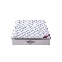 "13"" Full Memory Foam Pocket Coil Mattress"