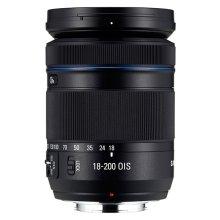 18-200mm Lens Multi-Purpose Lens
