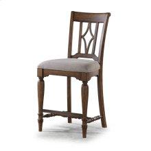 Plymouth Dark Counter Chair
