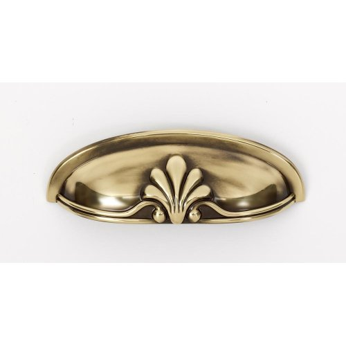 Bella Cup Pull A1459 - Polished Antique