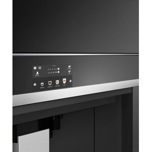 Built-in Coffee Maker, 24""