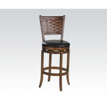 Bar Chair w/Swivel