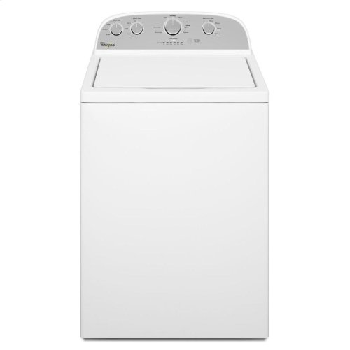 3.6 cu. ft. Top Load Washer with Care Control Temperature Management System