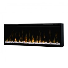 "IgniteXL 50"" Linear Electric Fireplace"