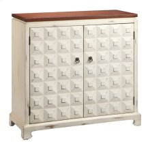 Catalina Cabinet In Cream