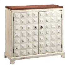 Catalina Cabinet In Cream