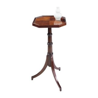 Octagonal Accent Table