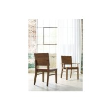 Woodcrafters Side Chair