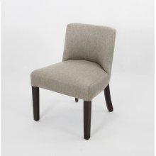 Barrelback chair