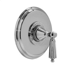 Thermostatic Shower Set with Georgian Handle