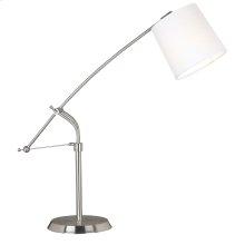 Reeler - Adjustable Table Lamp
