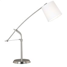Reeler - Adjustable Table Lamp