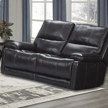 Thompson Havana Power Loveseat
