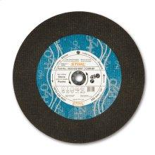 Abrasive Wheel for Masonry - Wet Cutting