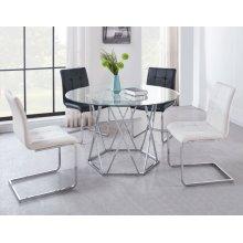 Escondido Dining Table Base 31.5'' x 34.5'' x 29.5''H