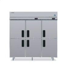 RH3-SSB-HD TempGuard® Refrigerator Series