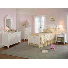Westfield 4pc Twin Bedroom