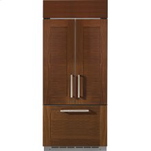 "Monogram 36"" Built-In French-Door Refrigerator - AVAILALBE EARLY 2020"