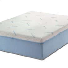 Queen-Size Scilla Memory Foam Mattress