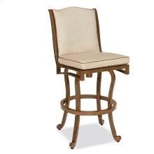 Abingdon Bar Armless Swivel Chair