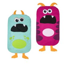 Monster Laundry Bags (4 pc. ppk.)