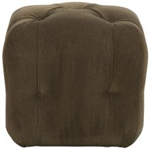 Glen Haven Square Ottoman 9032S-OT