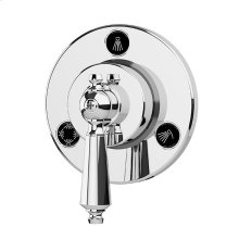 Symmons Water Dance® Triple Outlet Diverter - Polished Chrome