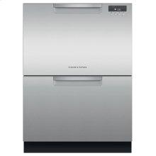 Double DishDrawer Dishwasher