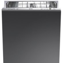 Fully Integrated 24 Dishwasher