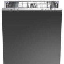 Fully Integrated 24 Dishwasher