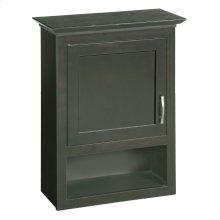 "Ventura Wall Cabinet 23"", Espresso #539643"