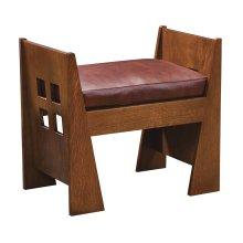 Loose Cushion Limbert Bench