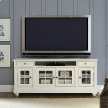 "74"" Entertainment TV Stand"