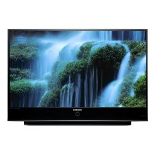 "50"" New Slim Depth LED Engine Widescreen DLP HDTV"