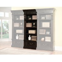 GRAND MANOR PALAZZO Museum Bookcase Extension Product Image