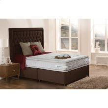 Sealy 6ft Pillow Coniston Zipped Contract Mattress