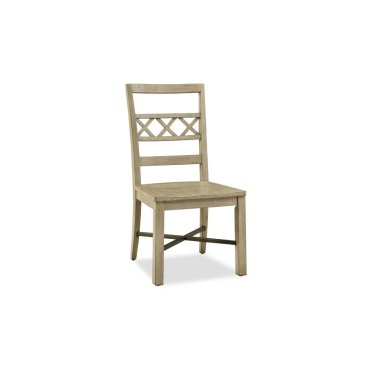 Hideaway Side Chair