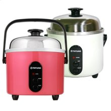 3-Cup Multi-Functional Cooker