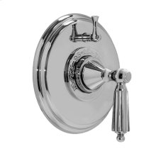 Thermostatic Shower Set with Georgian Handle and One Volume Control