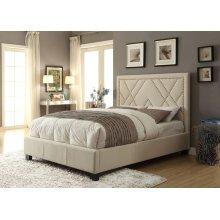 Vienne Queen Storage Bed