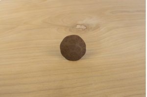 """Rusted 10 Pack 1"""" Round Decorative Nail Clavos Product Image"""