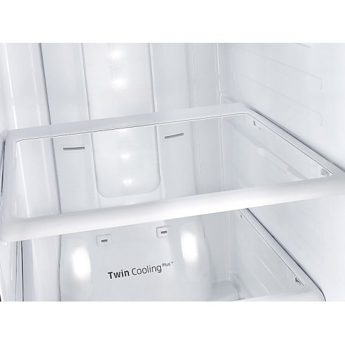 25 cu. ft. Side-by-Side Refrigerator with CoolSelect Zone in Stainless Steel