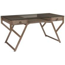 Grigio Interlaken Desk